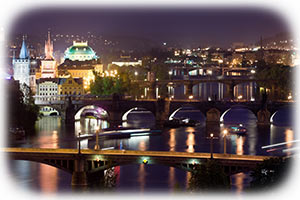 Prague by Night Tour
