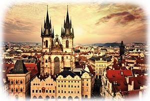 Superior Tour of Prague